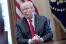 Voor IS is Trumps America First geschenk uit hemel