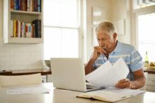 Let op bij korting voor ouderen