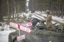 Hoe het leger weer Poetin-proof wordt