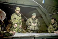 Tweede Kamer moet verhoogd budget voor defensie veiligstellen