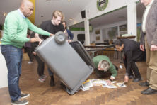 Lokale verkiezingen leiden tot stevige opfrissing