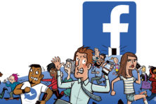 Is verontwaardiging over Facebook wel terecht?
