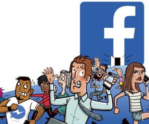 Facebook cybercrime privacy