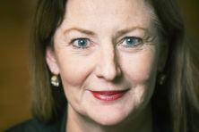 Melanie Peters: 'Ik zet niets in de cloud'