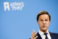 MH17: terecht toont Rutte zijn spierballen