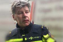 Minister geschokt door geweld tegen politieagenten