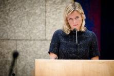 Nederland is ten prooi gevallen aan gasgekte