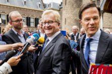 Haagse lobbymachine motor achter sociale onrust