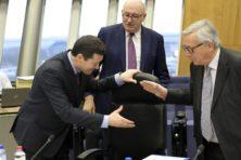 Selmayr-rel: Europarlement kan lot Juncker bezegelen