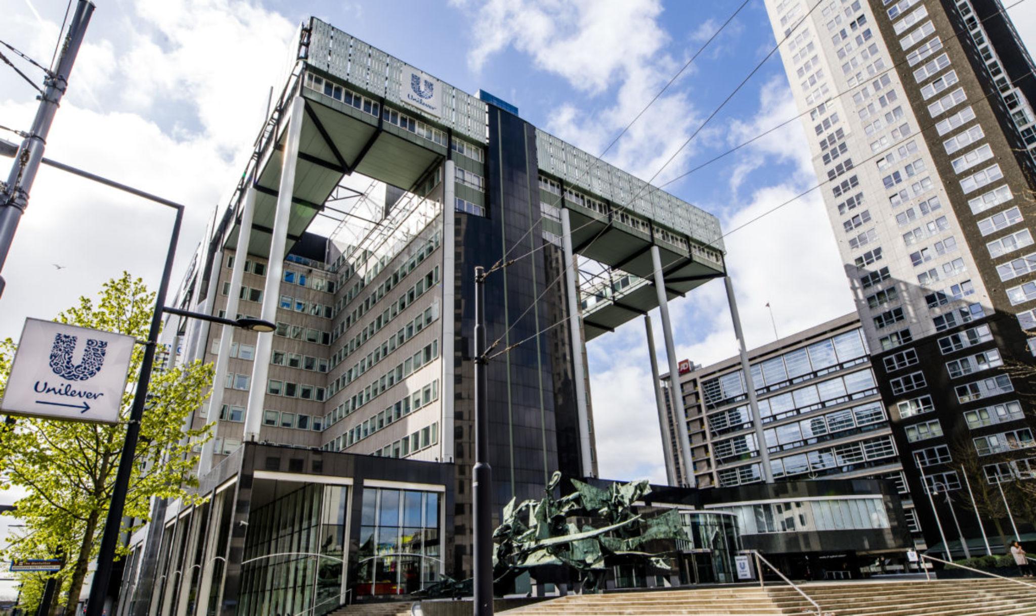 Google Hoofdkwartier Londen : Waarom unilever rotterdam boven londen verkiest elsevierweekblad.nl