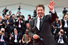 Interview met Al Pacino: 'Ik heb puur geluk'