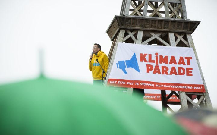 Klimaatparade