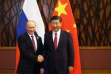 Ja, bescherm vitale bedrijven tegen China en Rusland