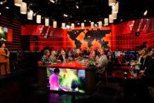Tutoyeren op televisie: je en jij