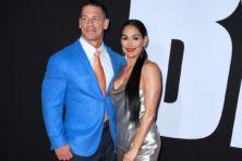 Interview met worstelaar en nu acteur John Cena