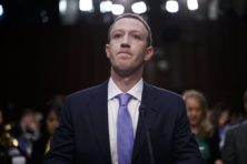 Facebook weer onder vuur: critici gelinkt aan Soros
