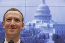 Bye bye Facebook? Exodus blijft vooralsnog uit