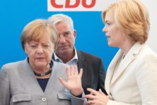 Europese Unie nieuwe splijtzwam in coalitie