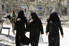 OPCW nog niet in Douma: Amerika vermoedt obstructie
