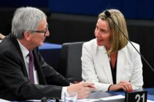 Brussel wil met Albanië en Macedonië om tafel voor toetreding