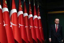 Waarom Erdogan opeens flitsverkiezingen uitroept