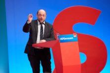 Schulz: 'Als populisten winnen, volgen oorlog en folteringen'