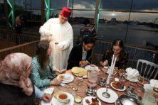 Alweer ophef over ramadan-viering politie: een overzicht