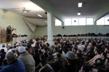 Golfstaten financierden tientallen moskeeën. Ministerie hield het stil