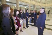 Waarover gaat de ontmoeting tussen Noord- en Zuid-Korea?