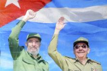 Met vertrek Castro komt hopelijk einde aan politiestaat