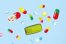 Praten en pillen: hét medicijn tegen terugval