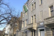 Ratten in een pand van 3 miljoen: frustratie over lege ambassades