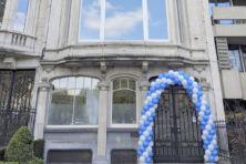 Maastricht richt vizier op Brussel