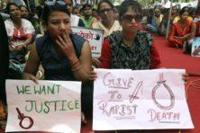 Seksueel geweld verdeelt India