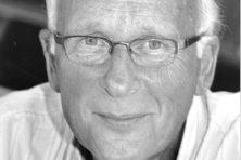 Frank Vernooij (1939-2018): Arts verloor zijn hart aan Afrika