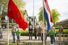 De rol van de allochtone bevrijder van Nederland