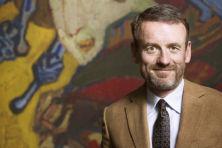 Axel Rüger: 'Ik leid een instituut van wereldfaam'