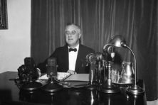 Presidential Libraries: Franklin D. Roosevelt