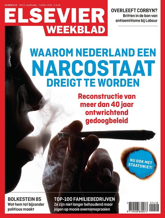 Cover drugsland
