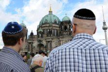 SPD-minister slaat alarm: toename antisemitisme door asielzoekers