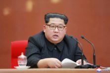 Wantrouw die zoete woordjes van Noord-Korea!