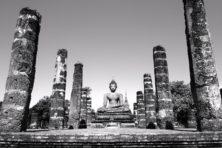 Bah Boeddha: Boeddhisten zijn geen lieverdjes