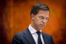 Memo's: het slechte politieke kompas van Rutte en Wiebes