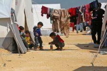 'Haal IS-kinderen terug': haken en ogen aan oproep Kinderombudsman
