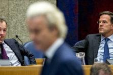 Kabinet overleeft motie van afkeuring na verhit memo-debat
