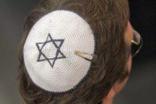 Ooit een antisemiet ontmoet?
