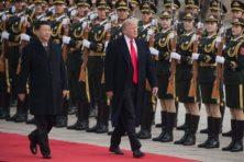 Trump blijft bedreiging voor wereldhandel
