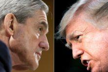 Stop heksenjacht van Mueller tegen Trump!