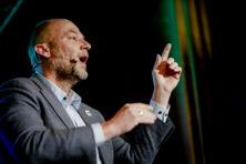 'Amsterdam kan geld voor privilegetraining beter besteden'