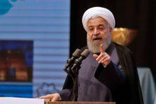 Iran flirt met Noord-Korea na nieuwe Amerikaanse sancties